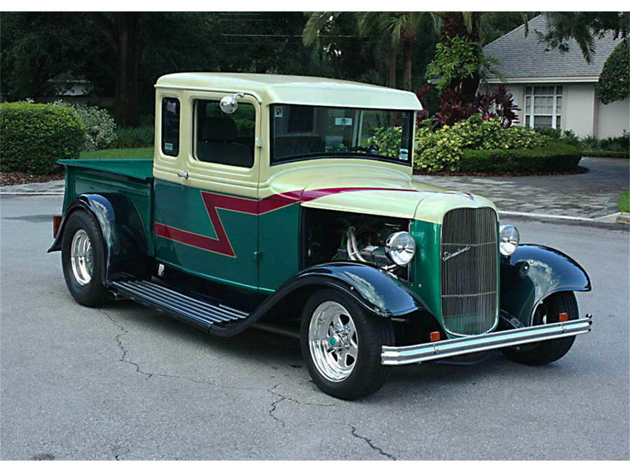 Large Picture of Classic '33 Ford Model B - $45,000.00 Offered by MJC Classic Cars - NM8X