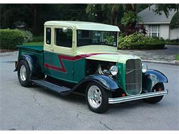 Picture of '33 Model B located in Florida - $45,000.00 Offered by MJC Classic Cars - NM8X