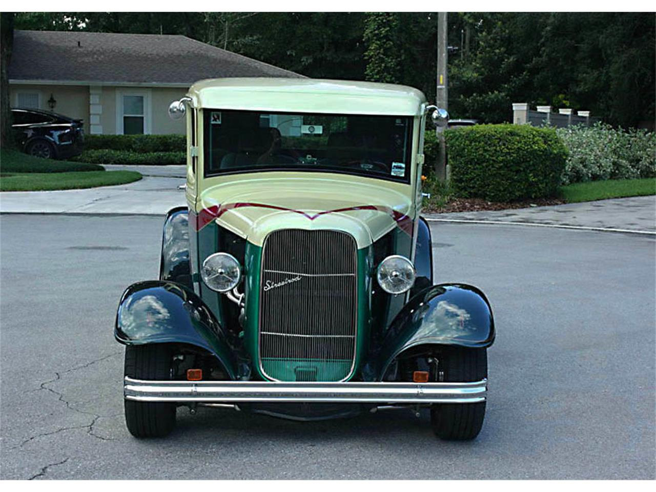Large Picture of '33 Model B - $45,000.00 Offered by MJC Classic Cars - NM8X