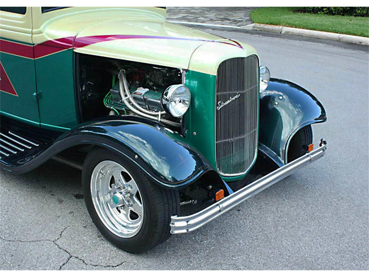 Large Picture of 1933 Model B located in Lakeland Florida Offered by MJC Classic Cars - NM8X
