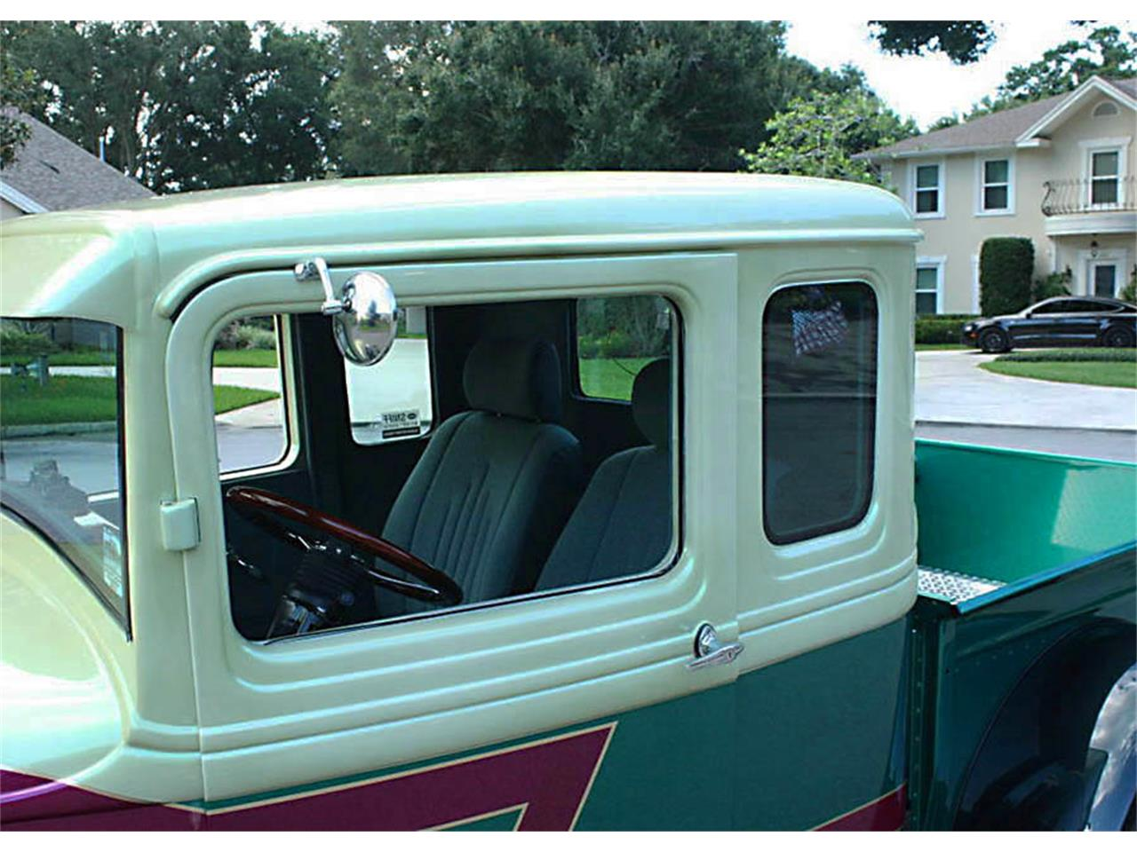 Large Picture of Classic '33 Ford Model B located in Florida Offered by MJC Classic Cars - NM8X