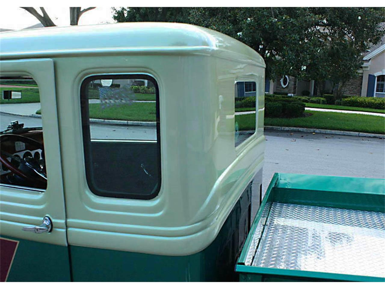 Large Picture of Classic '33 Model B located in Lakeland Florida - $45,000.00 Offered by MJC Classic Cars - NM8X