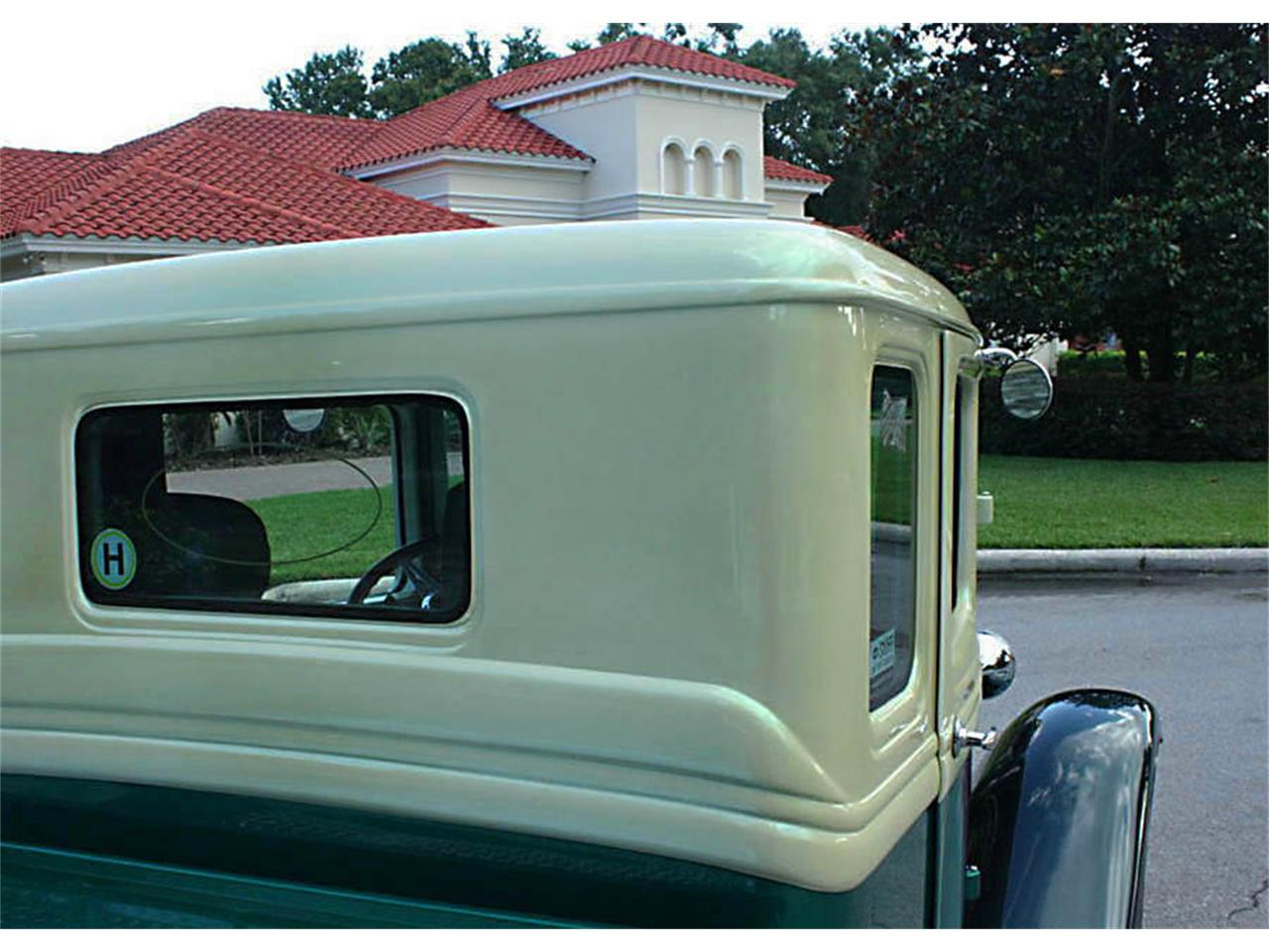 Large Picture of 1933 Model B located in Lakeland Florida - $45,000.00 Offered by MJC Classic Cars - NM8X