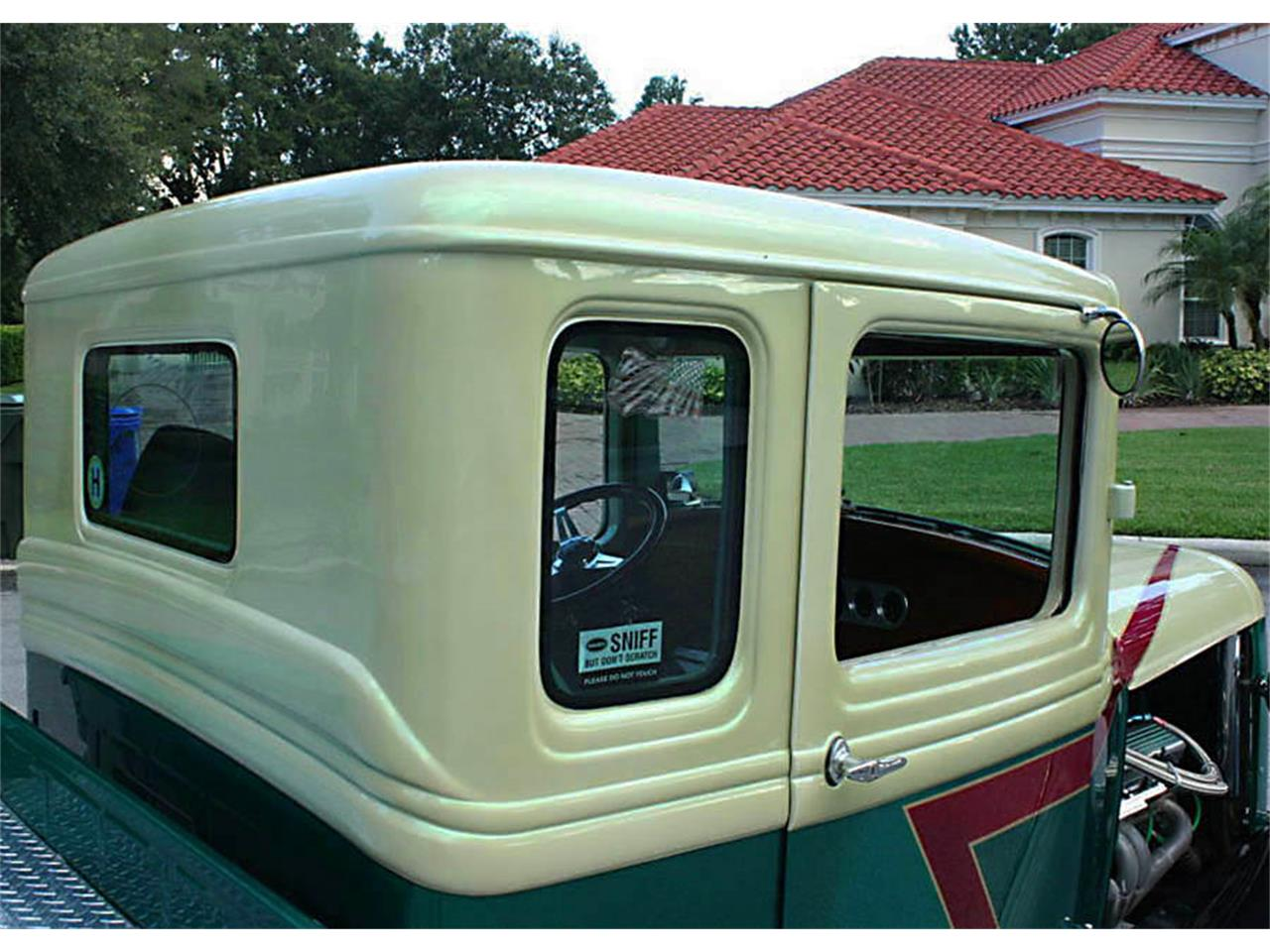 Large Picture of 1933 Model B located in Lakeland Florida - NM8X
