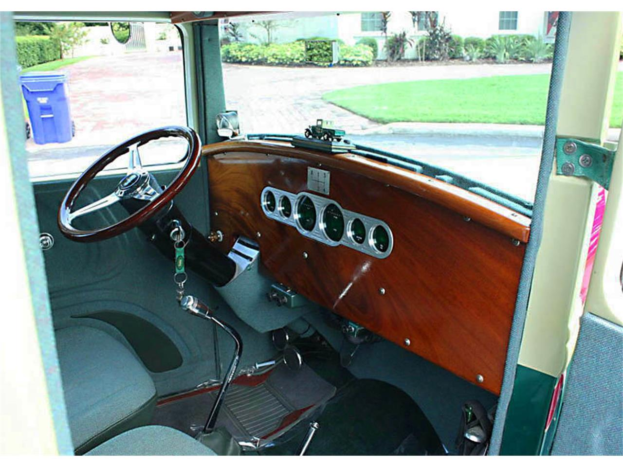 Large Picture of '33 Ford Model B located in Lakeland Florida - $45,000.00 - NM8X