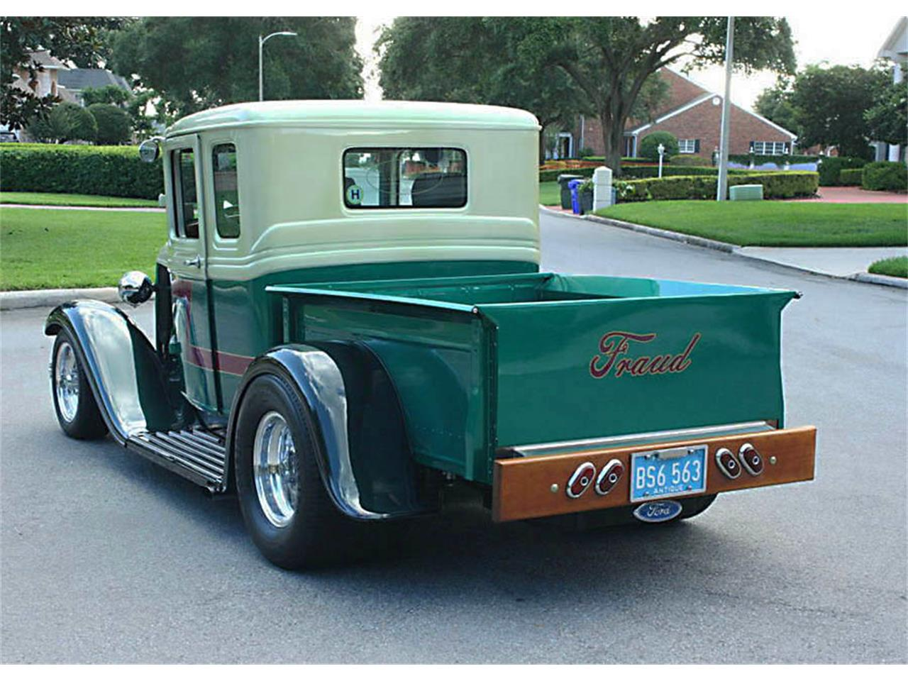 Large Picture of 1933 Model B located in Florida - $45,000.00 - NM8X