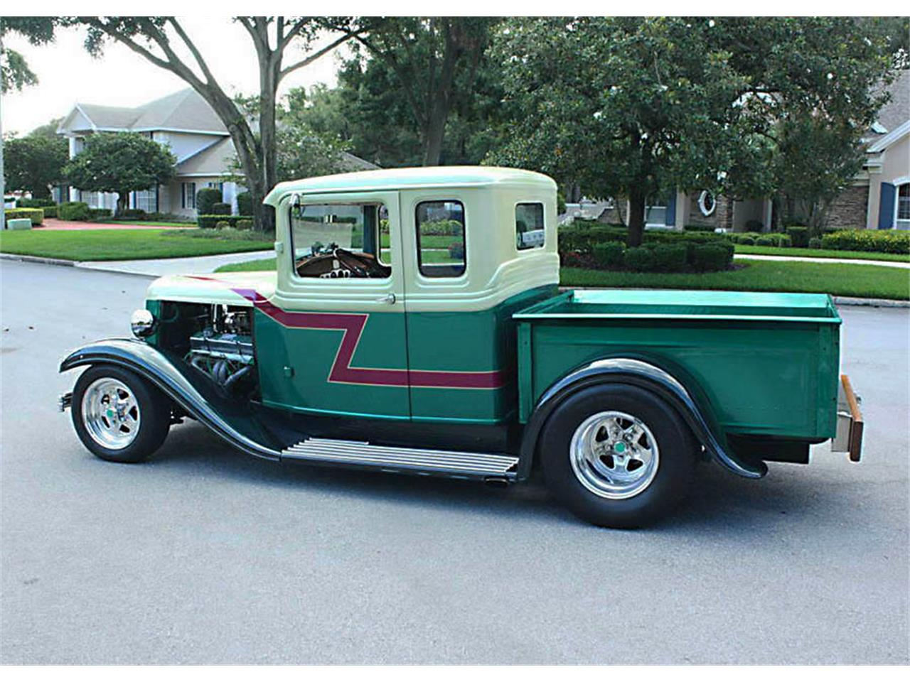 Large Picture of 1933 Ford Model B - NM8X
