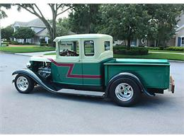 Picture of '33 Ford Model B located in Lakeland Florida - $45,000.00 Offered by MJC Classic Cars - NM8X