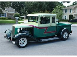 Picture of '33 Ford Model B located in Florida - $45,000.00 - NM8X
