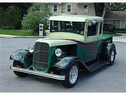 Picture of Classic 1933 Ford Model B located in Lakeland Florida - $45,000.00 - NM8X