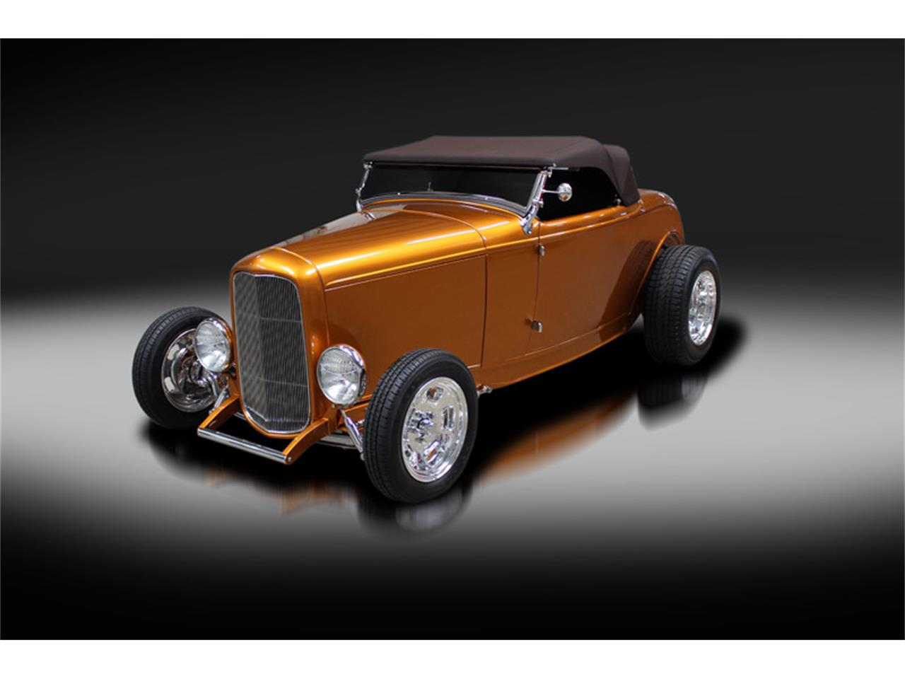 Large Picture of '32 Roadster - NM98