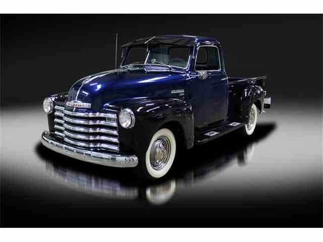 Picture of Classic 1949 Chevrolet 3100 Offered by  - NM99