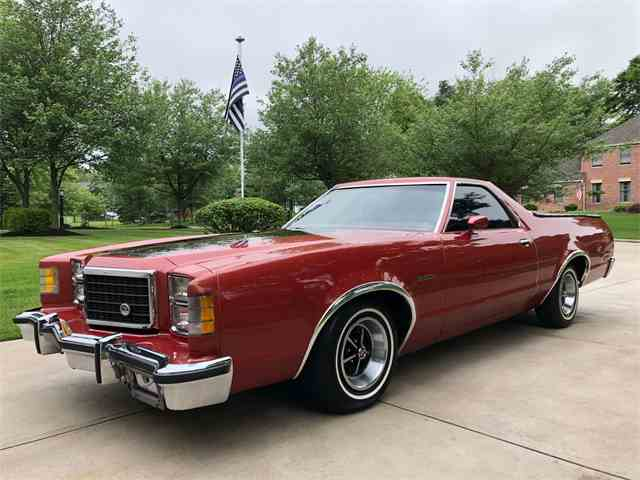 Picture of '78 Ranchero - NM9B