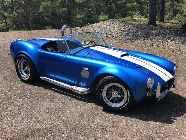 Picture of '99 Cobra - NM9E