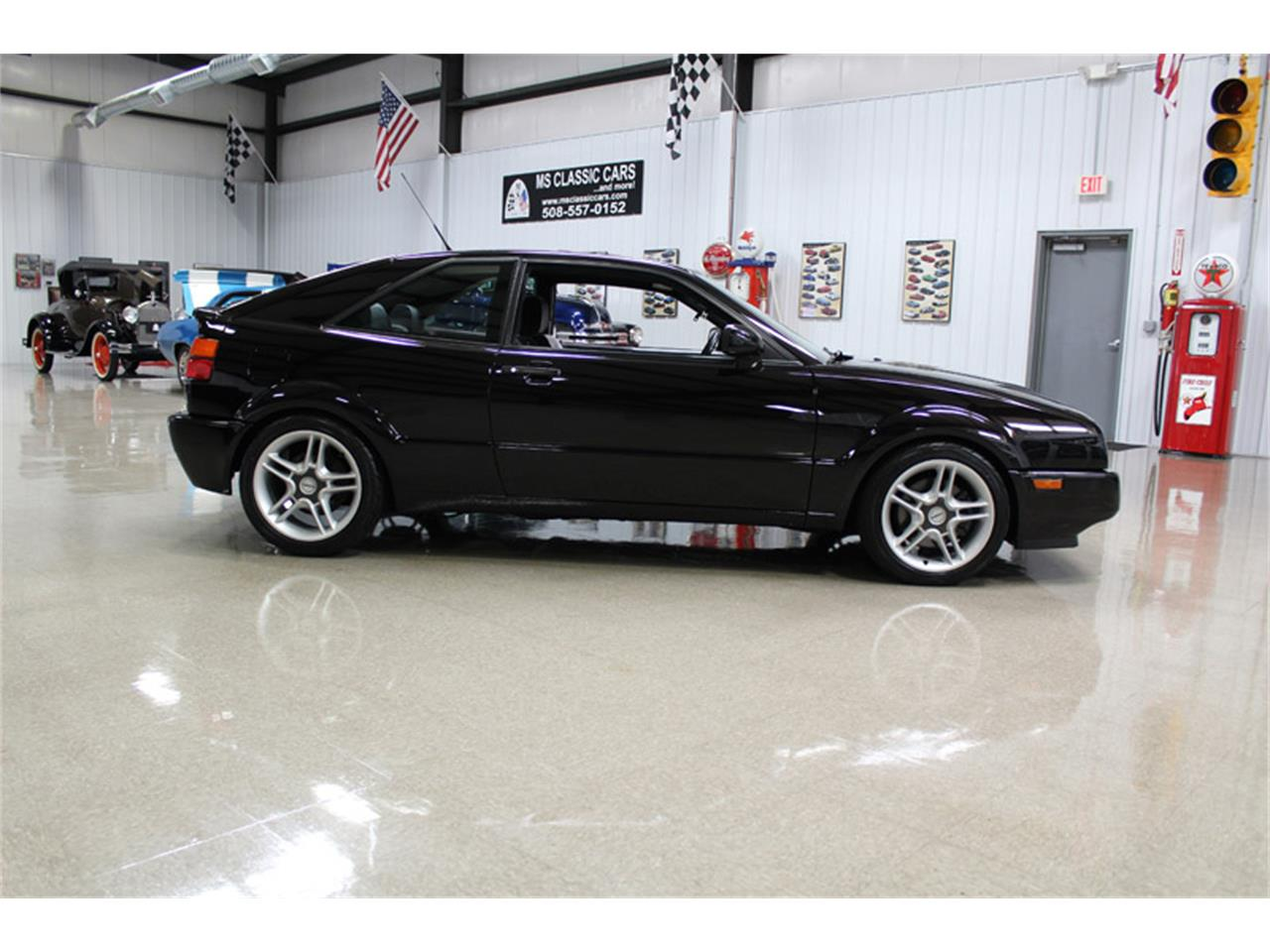 Large Picture of '92 Coupe - NM9J