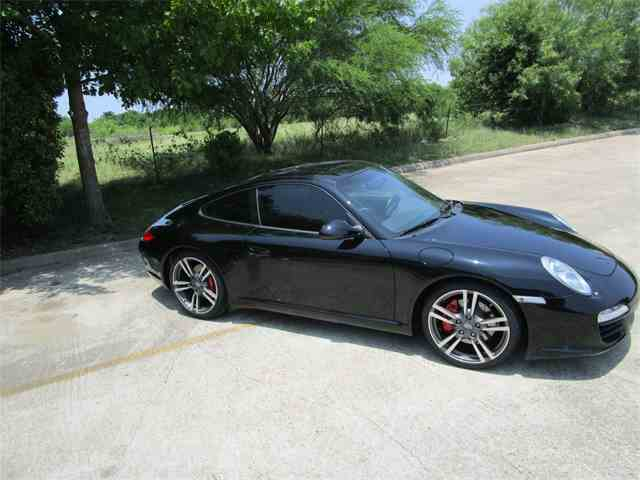 Picture of '12 Porsche 997 located in Austin Texas - $73,000.00 Offered by  - NM9M
