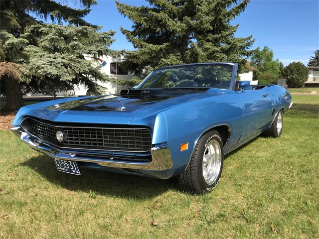 Picture of '70 Torino - NM9Y