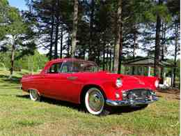 Picture of 1955 Thunderbird located in North Carolina Offered by GAA Classic Cars Auctions - NMA5