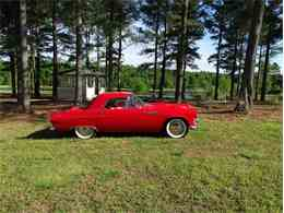 Picture of 1955 Ford Thunderbird located in Greensboro North Carolina Auction Vehicle Offered by GAA Classic Cars Auctions - NMA5