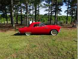Picture of 1955 Ford Thunderbird located in Greensboro North Carolina - NMA5