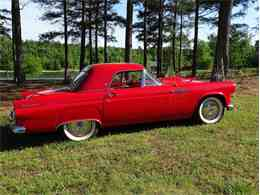 Picture of Classic 1955 Ford Thunderbird located in Greensboro North Carolina - NMA5