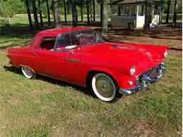 Picture of 1955 Ford Thunderbird located in North Carolina Auction Vehicle - NMA5