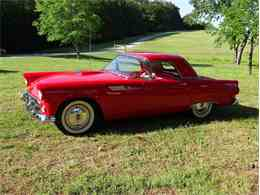 Picture of 1955 Ford Thunderbird Offered by GAA Classic Cars Auctions - NMA5