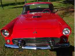 Picture of Classic 1955 Ford Thunderbird Auction Vehicle - NMA5