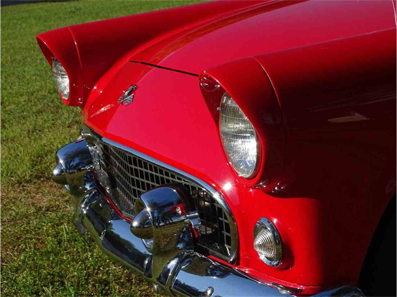 Large Picture of Classic '55 Ford Thunderbird located in Greensboro North Carolina - NMA5