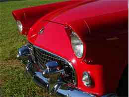 Picture of Classic 1955 Thunderbird located in North Carolina Offered by GAA Classic Cars Auctions - NMA5
