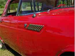 Picture of Classic 1955 Ford Thunderbird located in Greensboro North Carolina Auction Vehicle Offered by GAA Classic Cars Auctions - NMA5