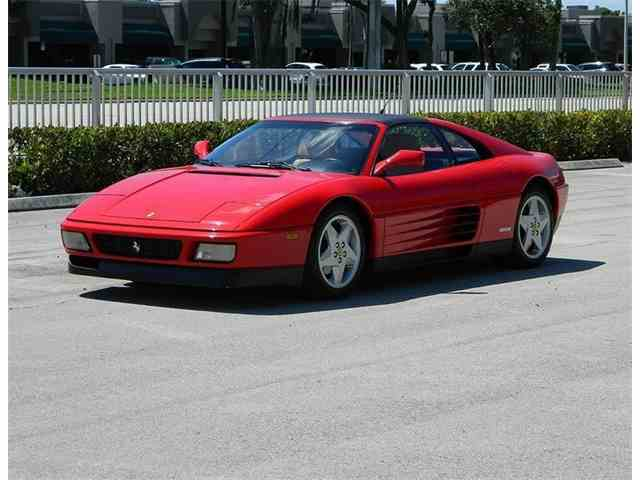 Picture of 1991 Ferrari 348 Offered by  - NMA6