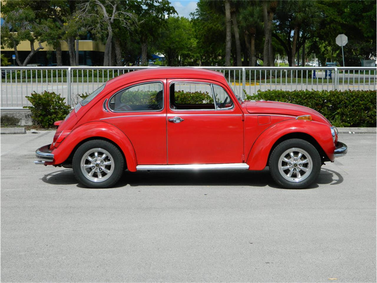Large Picture of '71 Beetle - NMA8
