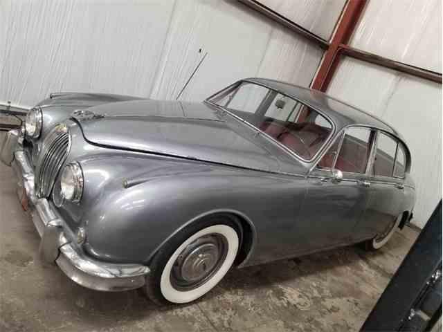 Picture of Classic 1960 Jaguar Mark I Offered by  - NMAG