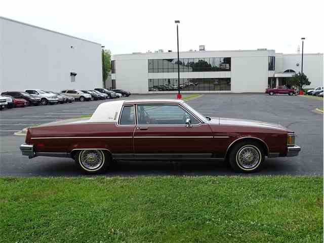 Picture of 1982 Oldsmobile 98 located in North Carolina - NMAW