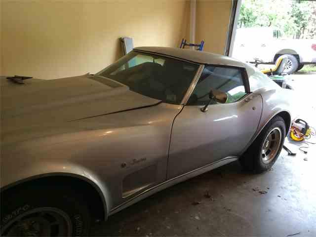 Picture of '76 Corvette - NKS4