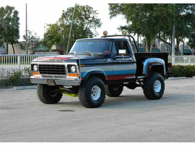 Picture of '78 F150 - NMB4
