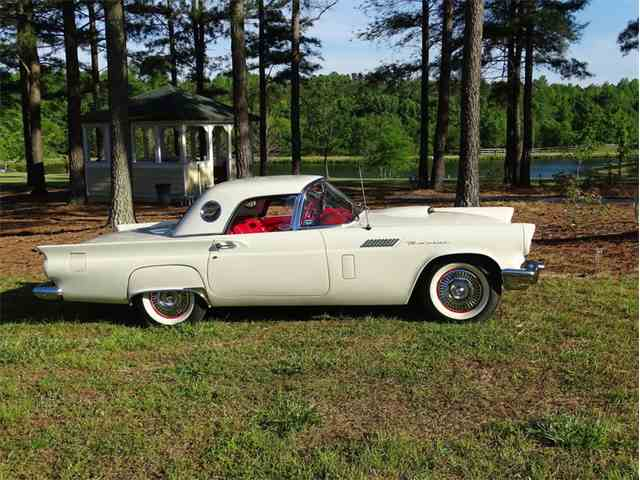 Picture of '57 Thunderbird - NMB9