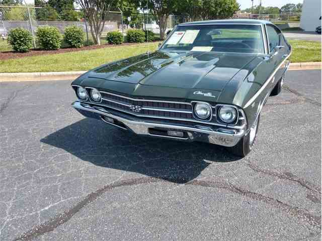 Picture of '69 Chevelle - NMBH