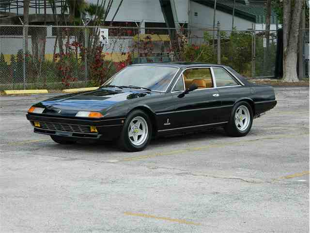 Picture of '85 400I Offered by  - NMBQ