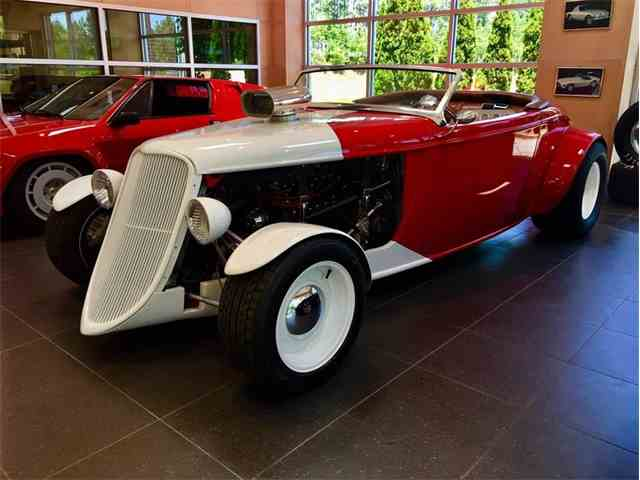 Picture of '33 Hot Rod located in Greensboro North Carolina Offered by  - NMC3