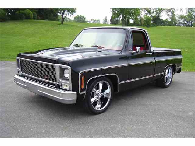 Picture of '79 C10 - NMCF