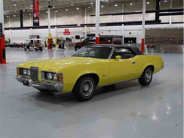 Picture of '71 Cougar - NMCO