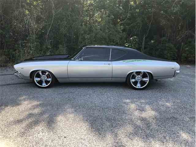 Picture of '69 Chevelle - NMCP