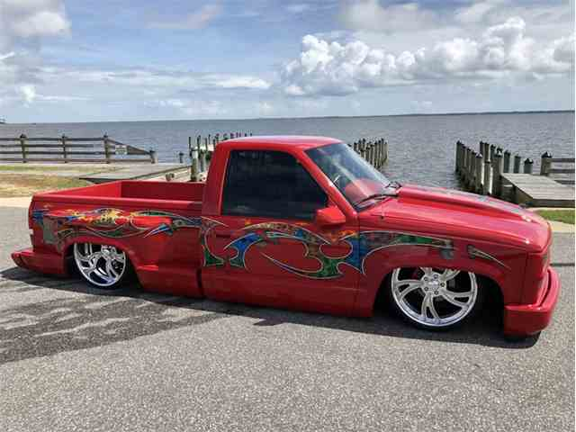 Picture of 1995 Pickup Auction Vehicle Offered by  - NMCU