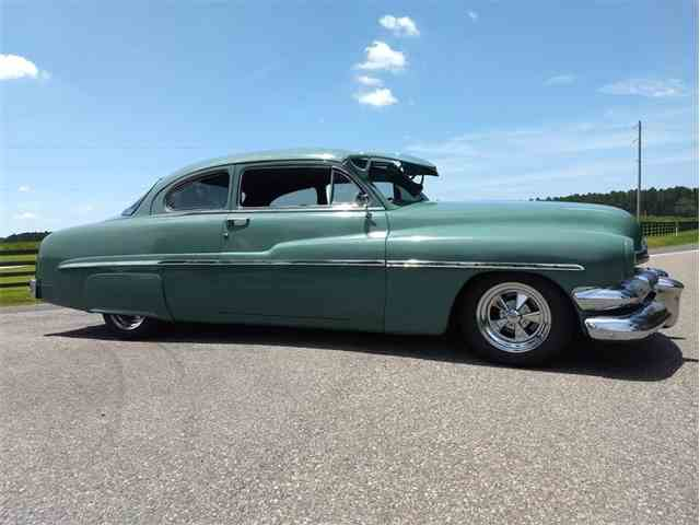 Picture of '51 Mercury Coupe located in North Carolina Auction Vehicle Offered by  - NMD5