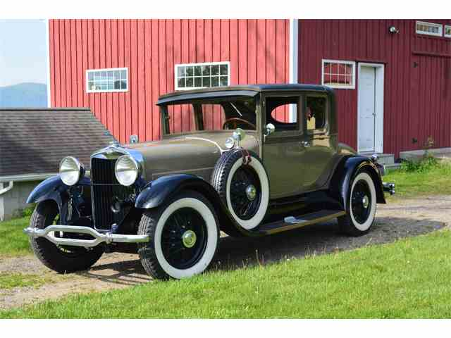 Picture of '29 LS - NKXD