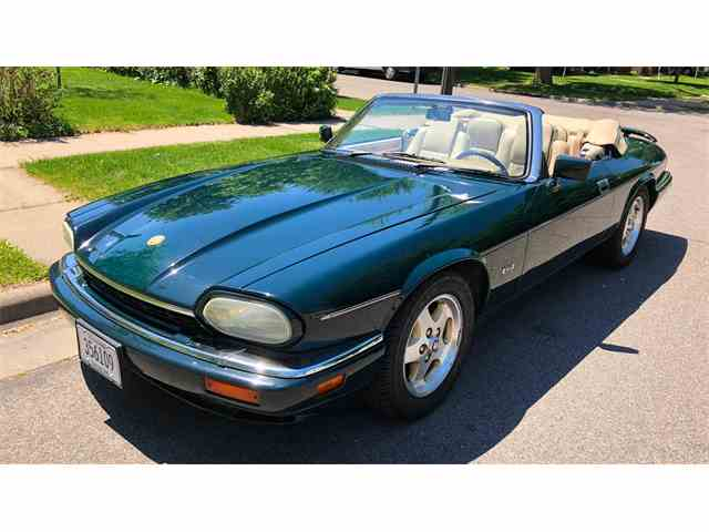 Picture of 1994 Jaguar XJS Offered by a Private Seller - NKS5