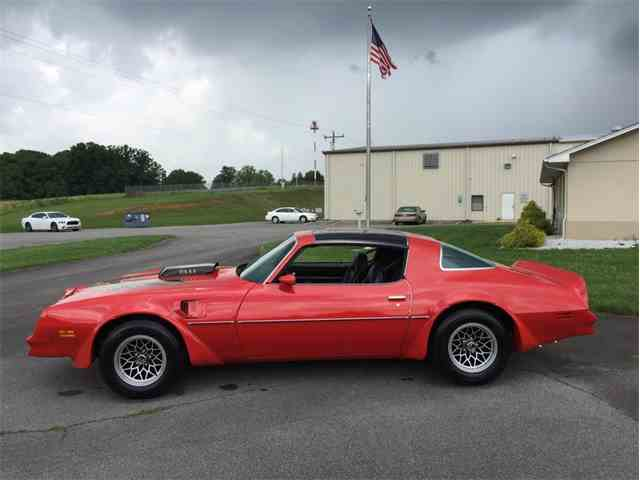 Picture of '78 Firebird Trans Am - NMDW