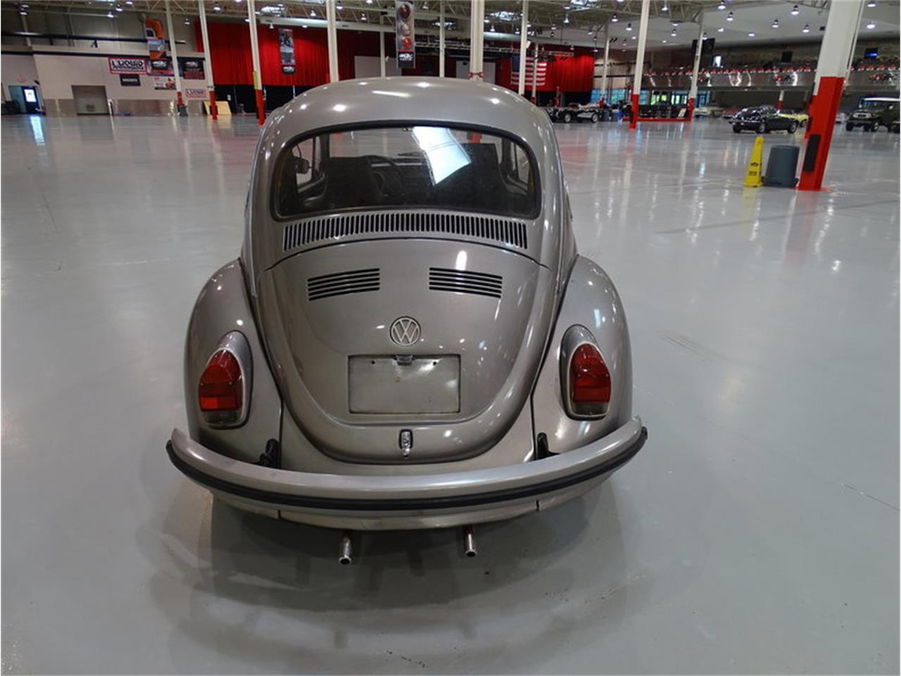 Large Picture of '71 Beetle - NME1